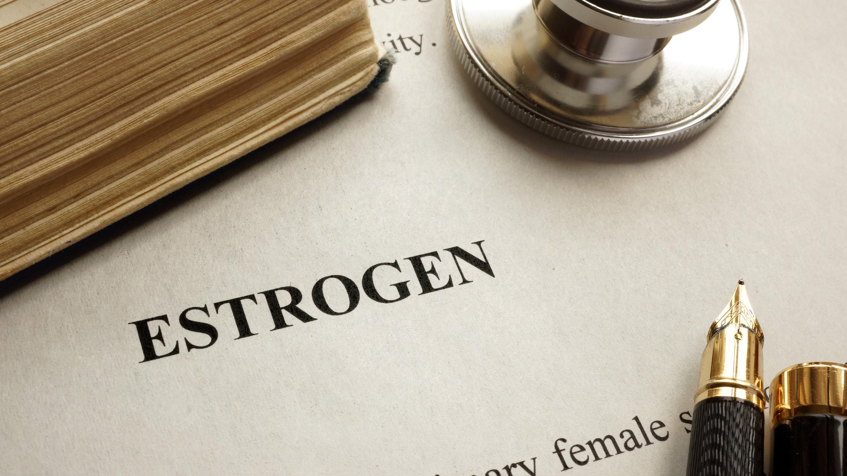 Estrogen | Dr. Arnold